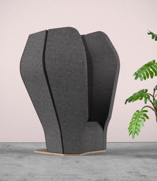 Beatnik chair