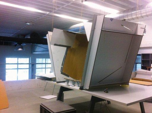 Ergonomic studies Luka Stepan Design